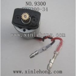 PXTOYS 9300 SANDY Land car parts 380 Motor PX9300-34