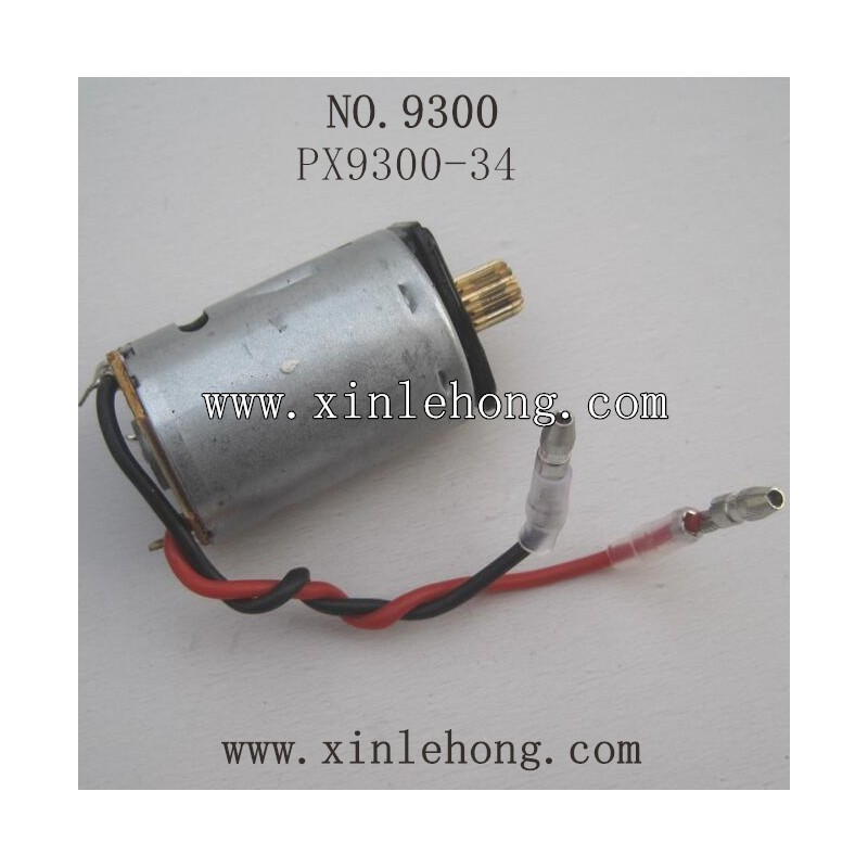 PXTOYS 9300 Car parts 380 Motor PX9300-34