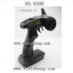 PXToys 9300 car parts Upgrade Transmitter 2-PX9300-37