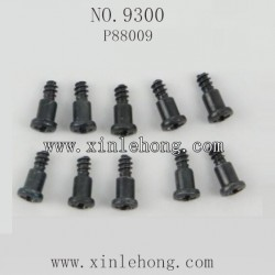 PXToys 9300 car parts Step Screw P88009