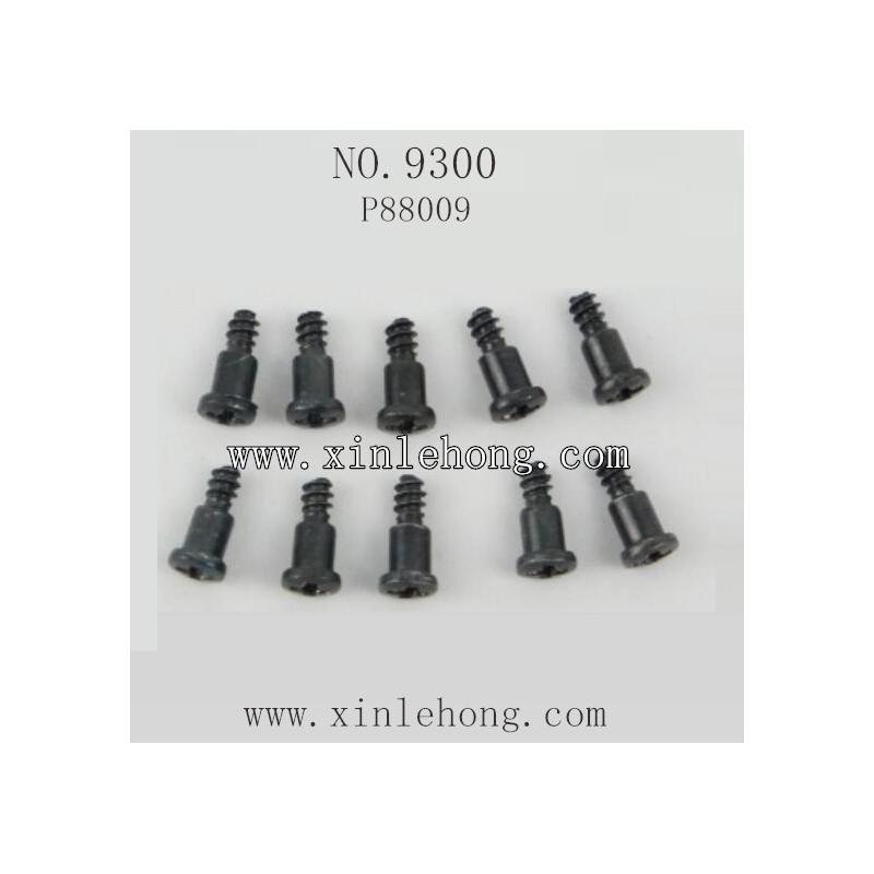 PXToys 9300 car parts Step Screw P88009