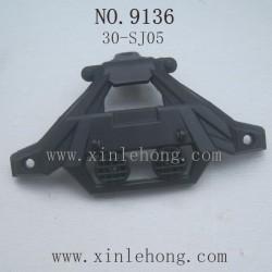 XINLEHONG TOYS 9136 Parts-Front Bumper Block 30-SJ05