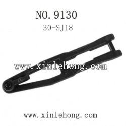 XINLEHONG TOYS 9130 parts Battery Cover 30-SJ18