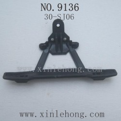 XINLEHONG Toys 9136 Parts-Rear Bumper Block 30-SJ06