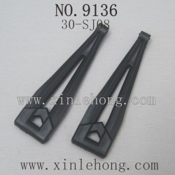 XINLEHONG Toys 9136 Parts-Rear Upper Arm 30-SJ08