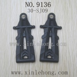 XINLEHONG Toys 9136 Parts-Front Lower Arm 30-SJ09