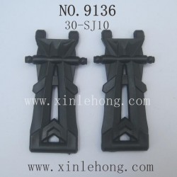 XINLEHONG Toys 9136 Parts-Rear Lower Arm 30-SJ10