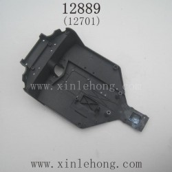 HBX 12899 Thruster RC Car Parts-Chassis