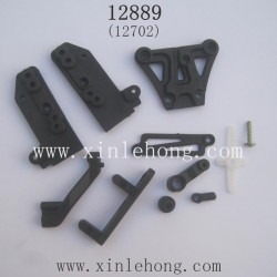 HBX 12889 Thruster Parts-Front Top Plate