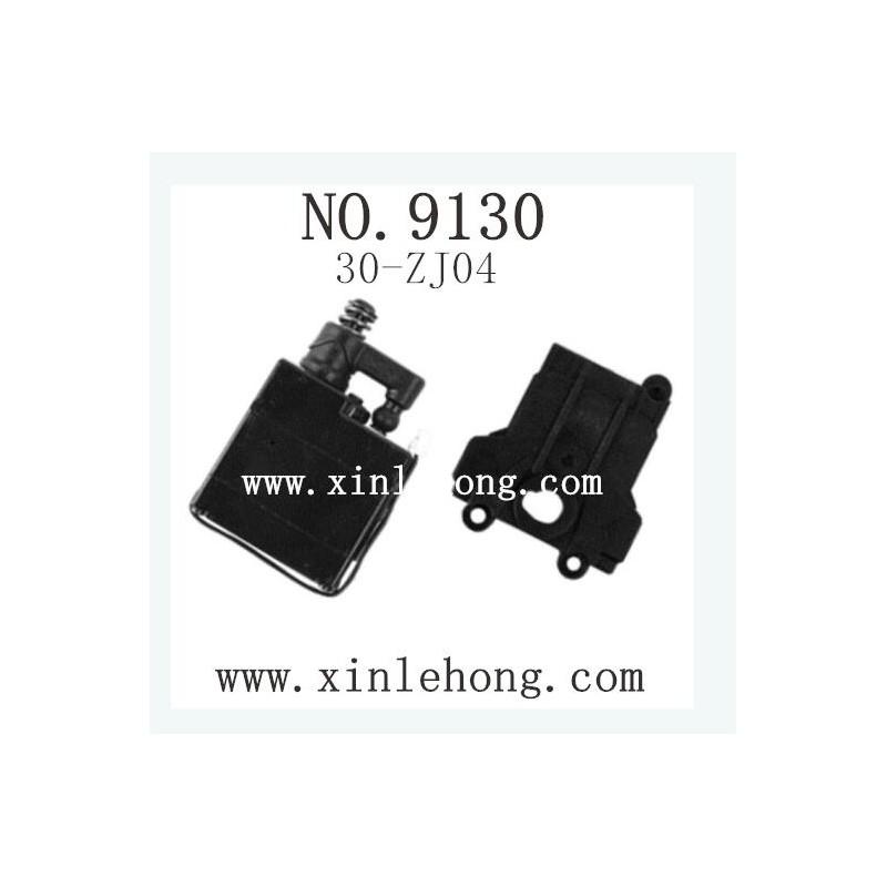 XINLEHONG 9130 Parts 5 Wires Servo
