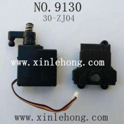 XINLEHONG Toys 9130 Parts 5 Wires Servo