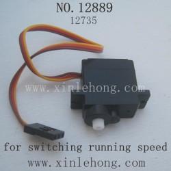 HBX 12889 Thruster Parts-Servo-12735