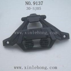 XINLHEONG Toys 9137 Truck Parts-Front Bumper Block