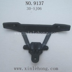XINLHEONG Toys 9137 Truck Parts-Rear Bumper Block