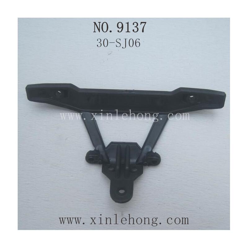 XINLHEONG Toys 9137 Truck Parts-Rear Bumper Block