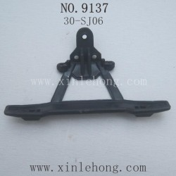 XINLHEONG Toys 9137 Parts-Rear Bumper Block