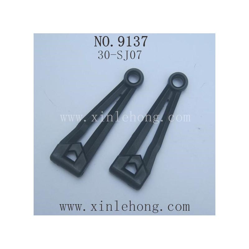 XINLHEONG Toys 9137 Truck Parts-Front Upper Arm