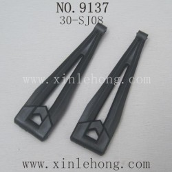 XINLHEONG Toys 9137 Truck Parts-Rear Upper Arm
