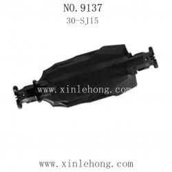 XINLHEONG Toys 9137 Truck Parts-Car Chassis