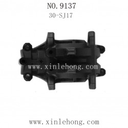 XINLHEONG Toys 9137 Truck Parts-Front Gear Box Cover