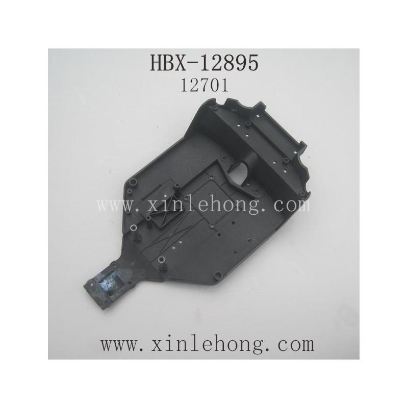 HBX 12895 Transit Parts-Car Bottom