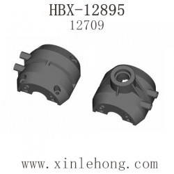 HBX 12895 Transit Parts-Rear Gearbox Housing