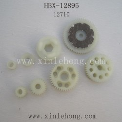 HBX 12895 Transit Parts-Gears Assembly