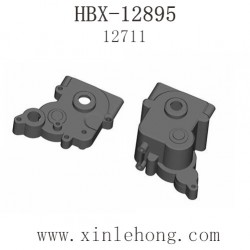 HBX 12895 Parts-Centre Gearbox Housing