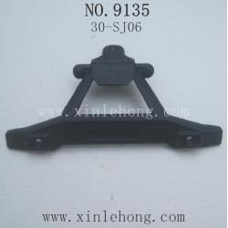 XINLEHONG 9135 Parts, Rear Bumper Block