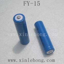 FEIYUE FY-15 Parts-3.7V Battery