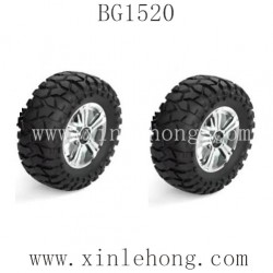 SUBOTECH BG1520 Parts Wheels