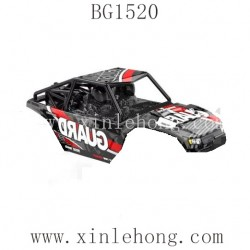 SUBOTECH BG1520 Parts Car Body Shell