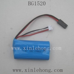 SUBOTECH BG1520 Parts Battery