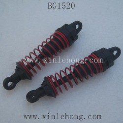 SUBOTECH BG1520 Parts-Shock