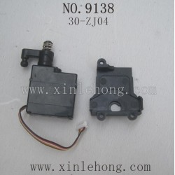 XINLEHONG TOYS 9138 Parts-5 Wires Servo
