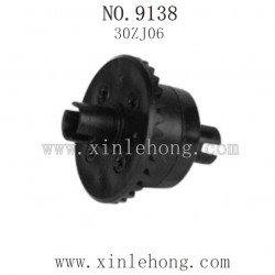 XINLEHONG TOYS 9138 Car Parts-Differential