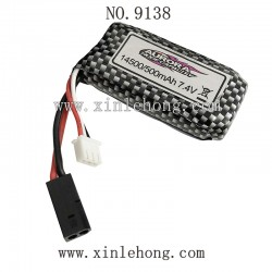 XINLEHONG TOYS 9138 Parts-Battery