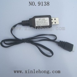 XINLEHONG TOYS 9138 USB Charger