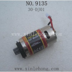 XINLEHONG Toys 9135 RC Car Parts, Motor