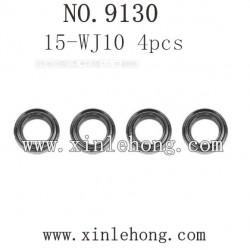 XINLEHONG 9130 Car Bearing 8X13X3.5mm 15-WJ10 4pcs