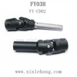 FEIYUE FY03H Parts-Front Wheel Transmission FY-CD02