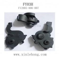 FEIYUE FY03H Medium Gear Box Parts