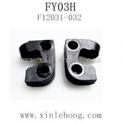 FEIYUE FY03H Desert Eagle Parts-Rear Axle Fixed Part