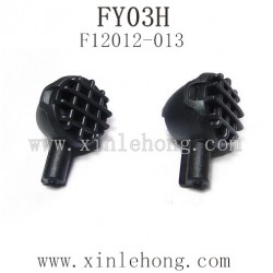 FEIYUE FY03H Parts-Front Lamp Holder