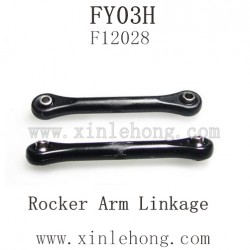 FEIYUE FY03H Desert Eagle Parts-Rocker Arm Linkage