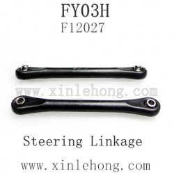 FEIYUE FY03H Desert Eagle Parts-Steering Linkage