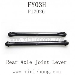 FEIYUE FY03H Desert Eagle Parts-Rear Axle Joint Lever