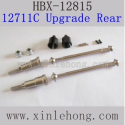HBX 12815 Protector Upgrade Parts-Rear Drive Shafts