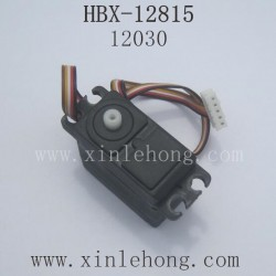 HBX 12815 Protector Car Parts-5-Wire Steering Servo