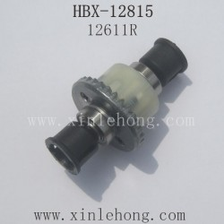 HBX 12815 Protector Car Parts-Diff. Gears Complete